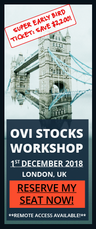OVI Traders Workshop